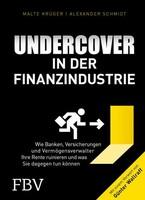 showimage Undercover in der Finanzindustrie