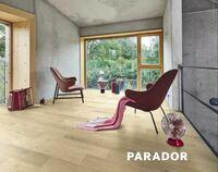 Gesundes Modular ONE Design-Parkett von Parador