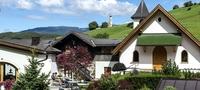 Glutenfreier Urlaub im Hotel Villa Madonna in Südtirol