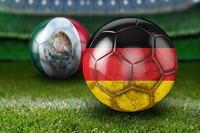 Fußball-Weltmeisterschaft: So bekommen Sie erfolgreiche Webseiten unter Football-Domains und Soccer-Domains
