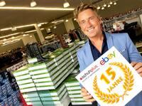 Übergrößen-Schuhhändler schuhplus-com-gmbh seit über 15 Jahren bei eBay