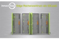 Deutscher Rechenzentrumspreis: innovIT360 AG doppelt ausgezeichnet