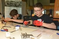 Auf Entdeckungstour: Renninger Schüler erkunden eigene berufliche Kompetenzen