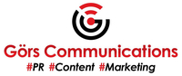Görs Communications sorgt für Kundengewinnung, besseres Image, Bekanntheits- & Umsatzsteigerung durch gezielte Digital-,PR- und Marketingkommunikation