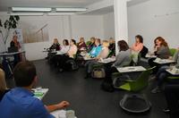 Informationen zur Ausbildung: Seniorenassistenten Frankfurt