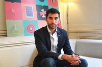 showimage Tradelab ernennt Hichem Karoui zum Vice President