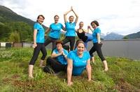 showimage Yoga bei Wirtschaftstreuhandkanzlei ECO in Kitzbühel fördert Konzentration, Entspannung und Motivation der Mitarbeiter