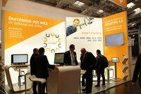 Digitalisierung - Unternehmen sind auf dem Weg zu Industrie 4.0