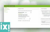 Ab sofort verfügbar: ixi-UMS Enterprise in Version 6.60