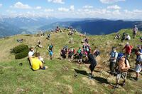 Stoabergmarsch24 - Wandererlebnis in Tirol und Salzburg