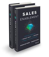 Das neue Buch der Miller Heiman Group: Die Blaupause für Sales Enablement