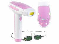 Sichler Beauty IPL-Haarentfernungs-System IPL-100