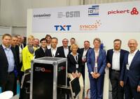 Hannover Messe: Interim Manager und Industrie 4.0