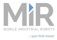 Mobile Industrial Robots auf der automatica (19.06. - 22.06.2018) in München