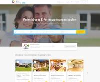 Traum-Ferienwohnungen launcht exklusiven Marktplatz für den Kauf und Verkauf von Ferienimmobilien und -grundstücken
