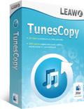 Leawo TunesCopy Ultimate für Mac V2.1.0 unterstützt die Konvertierung von Audible AA und AAX-Audioboks.