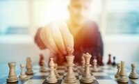 Business War Gaming und Szenarioanalyse - mit Hilfe von SVP die nächsten Schritte des Wettbewerbs erkennen!