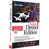 "And...CUT! ""movavi Video Suite - Drone Edition"" von bhv"