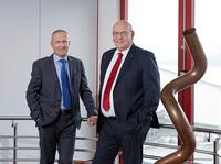 Rohrbearbeitung: Vom Zweimann-Betrieb zum Weltmarkführer