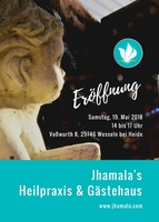 Eröffnungsfeier Jhamala