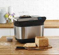 Gesundes Brot ganz einfach selbst backen - Mit dem Morphy Richards Brotbackautomat Premium Plus 502000