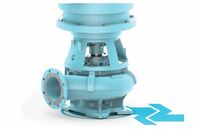 Pump Stability, Smaller Footprint Designed into New ALLMARINE MA-S and MA-C