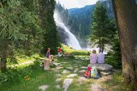 Aufatmen in Österreichs Natur