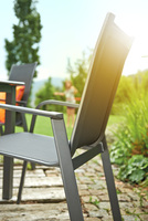 Für Gartenmöbel aus Aluminium die richtige Pflege