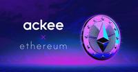 Ackee erhält Auftrag von Ethereum für iOS DevKit