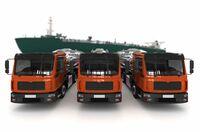 Große Lagerkapazitäten für Heizöl-Lieferungen