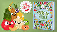 Simple Happy Kitchen Announces Book Publication