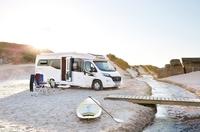 Camper-Boom: Wohnmobil-Urlaub nimmt rasant zu