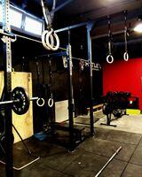 Aera Fitness eröffnet neuen Functional Fitness Bereich