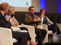 Expertenforum zur Patientensicherheit in der USI ( Università della Svizzera italiana)