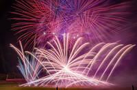 Potsdamer Feuerwerk vertritt Deutschland bei der Pyronale 2018