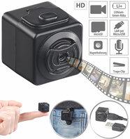 showimage Somikon Ultrakompakte HD-Videokamera DV-705.cube