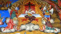 showimage Potsdam: Pfingstfest der Gemeinde der russisch-orthodoxen Kirche des heiligen Alexander Newskij