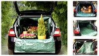 Transportwunder - Kofferraumschutz fürs Auto von Lacui