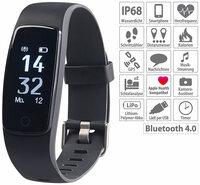 newgen medicals Premium-Fitness-Armband FBT-120.HR