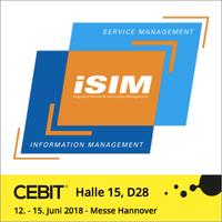 Prevolution auf der CEBIT 2018: Integriertes Service- und Informationsmanagement