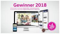 """""""Volkswagen We"""" von Art Directors Club ausgezeichnet"""