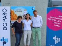 Erfolgreiche Kampagne zum Europäischen Tag der Parodontologie