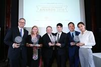 GlobalCom PR Network Award-Programm fördert Innovation und Zusammenarbeit auf globaler Ebene