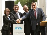 ENGIE Deutschland weiht Batteriespeicher in Bayern ein