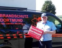 Brandschutz Dortmund erhält neue Sitze