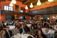 Die Constantin Brancoveanu Awards Gala im Künstlerhaus