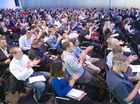 Fachkongress der Fitness- und Gesundheitsbranche in Mannheim