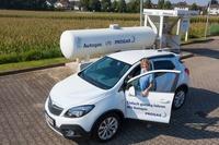 PROGAS: Luftreinhaltung dringend mit Gasantrieben verbessern - DVFG reagiert auf Klage der EU-Kommission gegen Deutschland