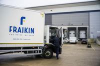 showimage Flottenmanagement: Fraikin Group setzt internationales Wachstum fort