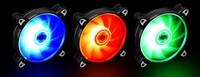Lian Li kündigt Verfügbarkeit der BR LITE 120 RGB-Gehäuselüfter an